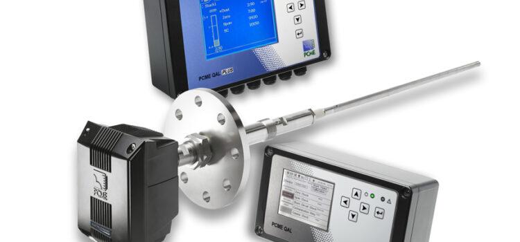 Ital Control Meters: misuratori di concentrazione polveri in emissione