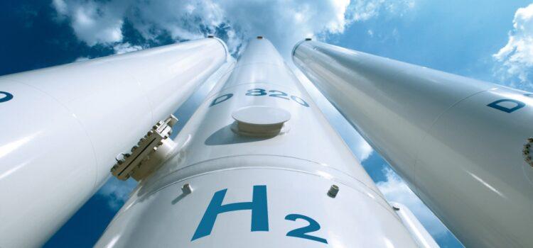 Tenaris-Edison, la produzione di acciaio per l'idrogeno verde