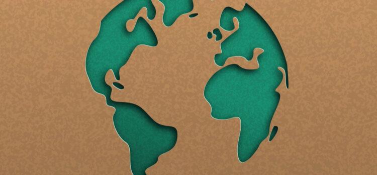 LaGiornata Mondiale della Terra(Earth Day)