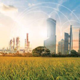 Pollution soluzione analitica monitoraggio aria