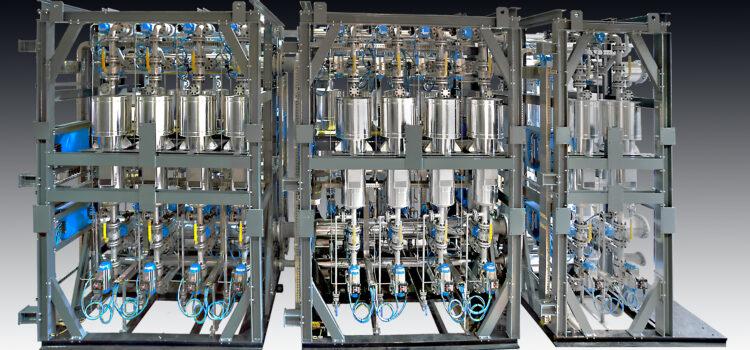 """BEA Technologies: """"Green Filters"""" filtrazione sostenibile"""