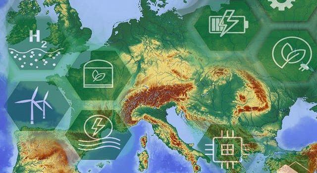 Decarbonizzazione e ricerca, per progetti green